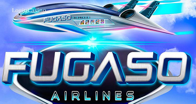 Fugaso Airlines от Fugaso Gaming Solutions: обзор