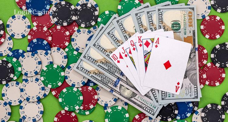 Финальный стол Мировой серии покера