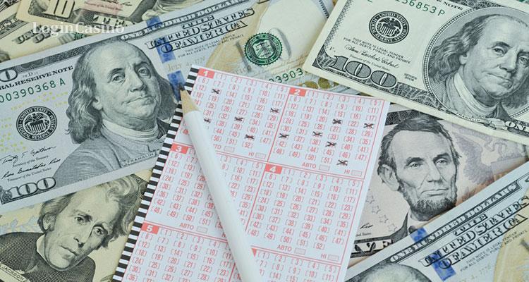 Зарождение чековой лотереи в Латвии